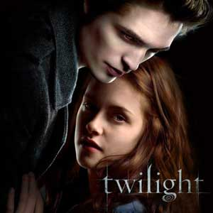 Twilight Bella+Edward