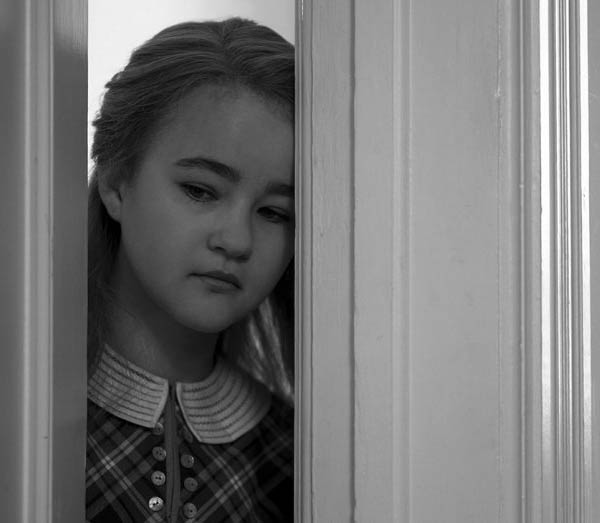 Millicent Simmonds as Rose